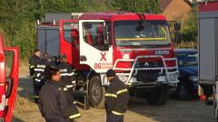 Синдикатът на пожарникарите: МВР избягва срещи с нас