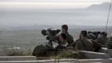 Напрежение между оста Иран-Хизбула-Сирия и Израел