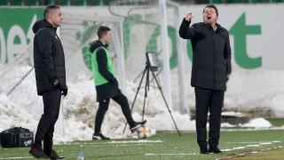 Милош Крушчич: Трудно е да обясня загубата