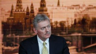 Кремъл със съжаление отбелязва, че САЩ са противник на Русия