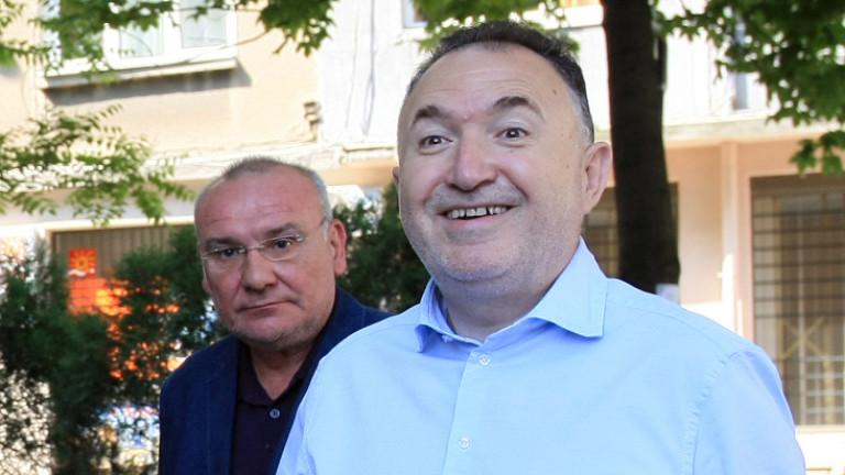 Карловският кмет Емил Кабаиванов получи условна присъда от 3 години