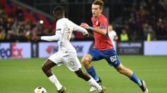 ЦСКА (Москва) с трета поредна загуба в Лига Европа, отстъпи пред Ференцварош