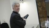 Вальо Михов: Боби Михайлов е абсолютен фаворит за президент на БФС