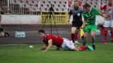 ЦСКА си връща титуляр за мача с Йънг Бойс