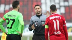 ЦСКА - Черно море, 2:0 Чарлс откри, Йомов удвои от дузпа