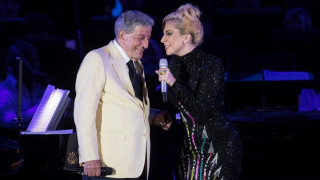 Какво мисли Лейди Гага за джаз легендата Тони Бенет