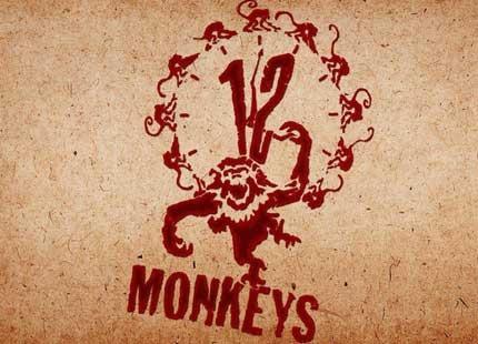 """Сериалът """"12 маймуни"""" чука на вратата"""