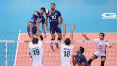 Волейболистите отново в Топ 15 в света