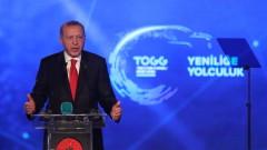 250 хил. сирийци бягат от Идлиб към Турция, притеснен Ердоган