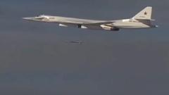 """Русия включи стратегически бомбардировачи в ударите по """"Ислямска държава"""""""