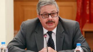 Русия назначи нов посланик в Анкара на мястото на убития Карлов