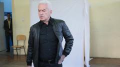 Сидеров гласува за София с кмет мъж