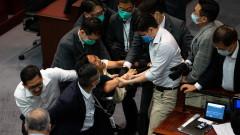 Хонконг гарантира права и свободи въпреки китайския закон