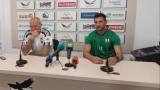 Станислав Манолев: Подготвихме се по най-добрия начин