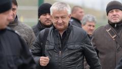 След тежката загуба от Левски, собственикът на Локо (Пд) обмисля оттегляне от футбола