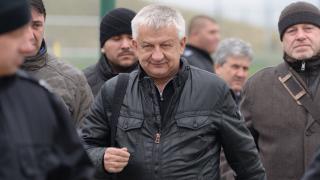 Локо (Пловдив) се подсилва с играчи от Бока Хуниорс?