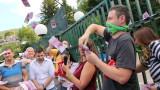 20-ти ден протести в Триъгълника на властта