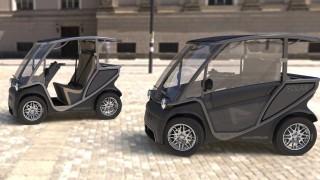 Най-евтината електрическа кола за града