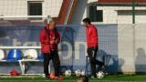 Радой Божилов се развихри за ФК София