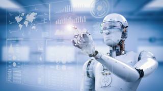 Скоро роботи ще управляват над 1 трилион долара