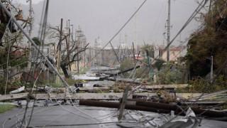 С $18.5 милиарда САЩ възстановява най-бедната си и засегната от ураганите територия