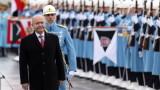 Президентът на Ирак: Съюзниците на САЩ са притеснени от ненадеждността им