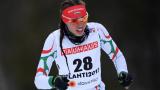 Нанси Окоро е най-бърза на 5 км в Банско