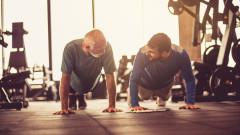 Как физическото натоварване подобрява паметта