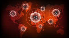 Над 12 000 смъртни случаи от COVID-19 за ден по света