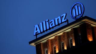 Германската Allianz обяви оперативна печалба от €11,9 млрд.