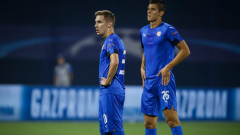 Динамо (Загреб) обезсмисли реванша срещу Апоел Беер Шева