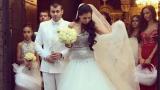 Бившият на Анелия вдигна сватба (СНИМКИ И ВИДЕО)