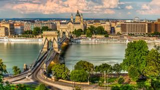 Балансът между професионален и личен живот в Будапеща е по-добър от този в Сидни и Ню Йорк