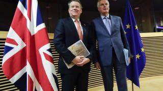 Великобритания се опитвала да подкопае единството на ЕС в търговските преговори