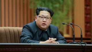 САЩ санкционира китайска фирма, работила със Северна Корея