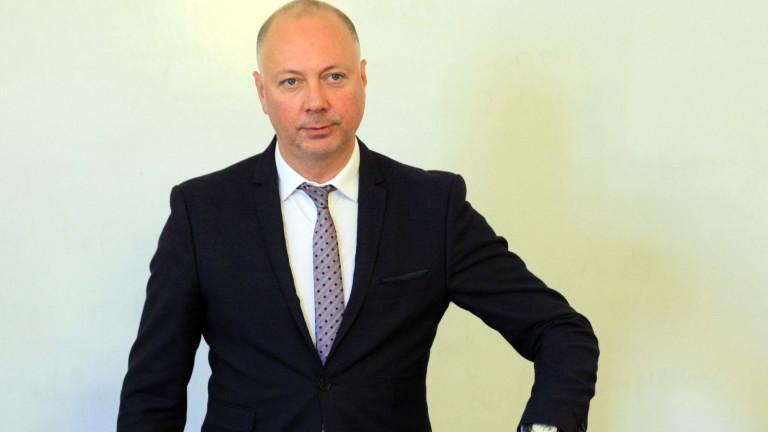 Росен Желязков: Има интерес към концесията на летище София