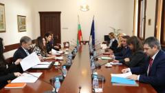 САЩ и България обменят ноу-хау за по-голяма независимост на съда