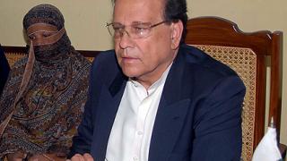 Губернаторът на Пенджаб убит заради осъдена на смърт християнка
