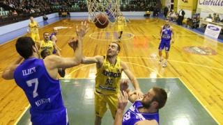 Рилецо е на финал в Балканската лига