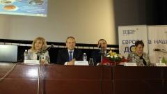 "До 2021 г. строят АМ ""Хемус"" между Белокопитово и Буховци"