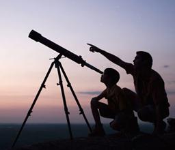 Ученици от Варна откриха нов астероид