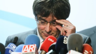 Сепаратистките партии в Каталуния преизбират Пучдемон