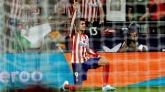 Алваро Мората с контузия в коляното