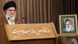 Хаменеи: Израел няма да оцелее и ще бъде елиминиран
