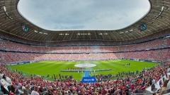 Уникално: Байерн изплати стадиона си 16 години по-рано