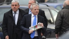 Гриша Ганчев свиква събрание на акционерите в ЦСКА