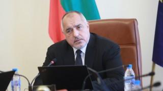 Борисов посреща патриарха и главния мюфтия
