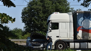 Две румънки починаха в катастрофа в Русе
