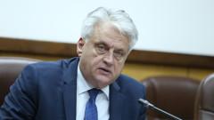Рашков получил много сигнали за купуване на гласове от две партии