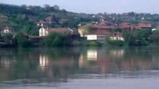 Засякоха ново нефтено петно по Дунав